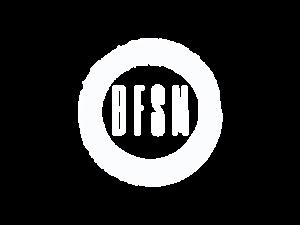 BFSM Logo White PNG