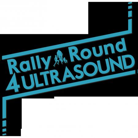4US Rally Logo Blue