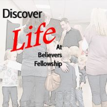 Discover Life Class