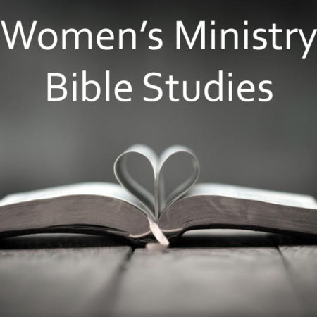 WM Bible Studies 2018