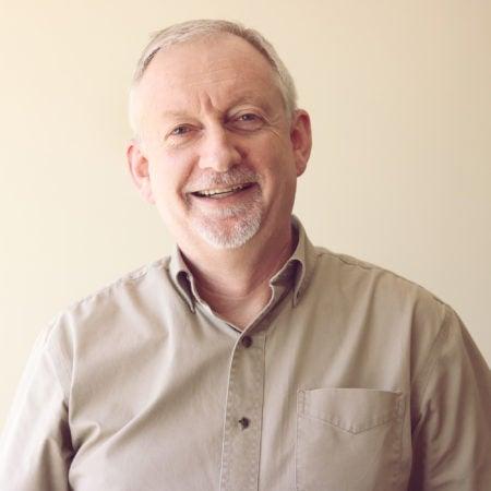 Brian McConaghy from Ratanak International