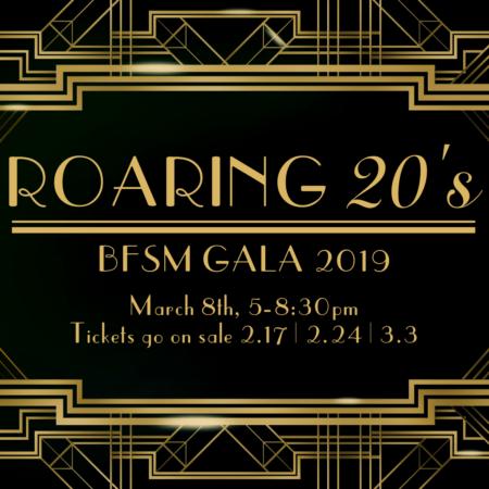 BFSM Gala 2019