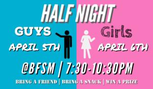 Half Night