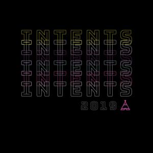 2019 Intents Logo