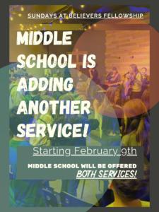 MS Adding Service