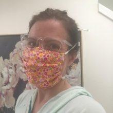 Hospital Mask