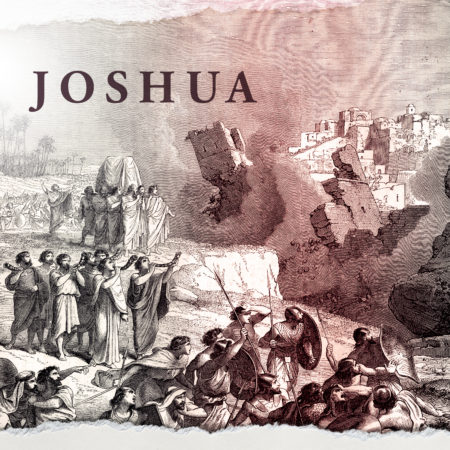 Joshua Devotional