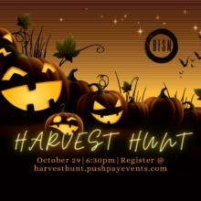 Harvest Hunt