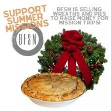 BFSM Fundraiser