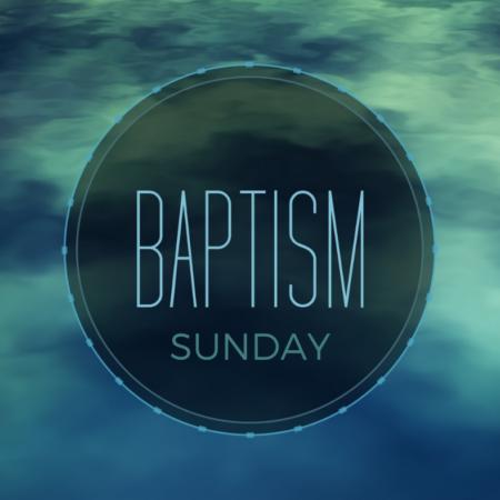 Baptism 2020