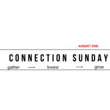 Connections Sunday